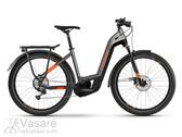 Электрический велосипед Haibike Trekking 10 i625Wh LowStep 12-G SLX
