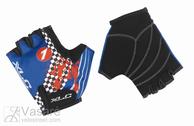 XLC  kids' gloves CG-S08 Racer size 6
