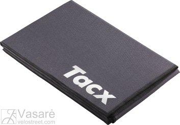 TACX kilimėlis po treniruokliu