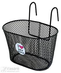 Krepšelis vaikiškas užkabinamas ant vairo 25x15x14.5cm