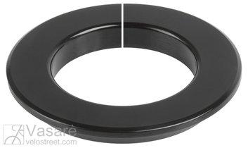 adapter, black
