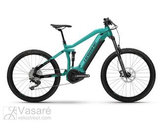 Elektrinis dviratis Haibike AllMtn 1  i630Wh 11-G Deore
