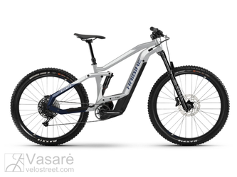 Elektrinis dviratis Haibike AllMtn 3  i625Wh 12-G SX Eagle