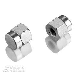 Axle nuts (M10X1)