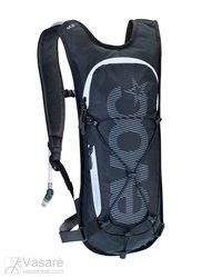 Backpack EVOC CC // 3l // Black + 2l Bladder