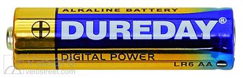 Battery AA UM-3 R-6