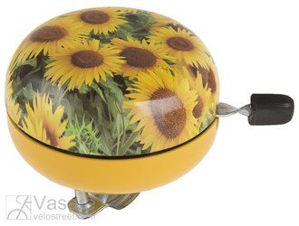 "Bell ""Sunflower"" 80 mm"