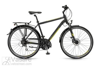 "Bicycle Winora Bermuda men 28"" 24-Sp Acera"