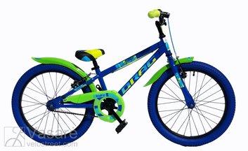 Jalgratas 20 Drag RUSH blue/green