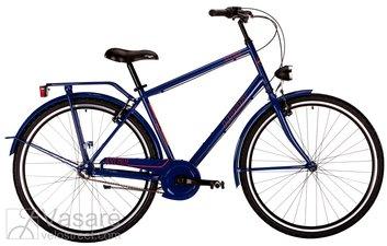 Jalgratas 28 Avenue Man I-3 blue orange