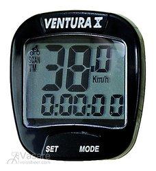 Spidometras Ventura 10 funkcijų
