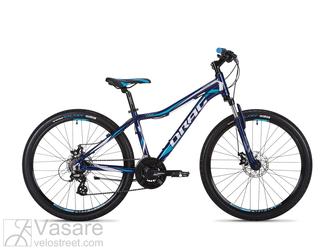 Jalgratas Drag Grace Comp 27,5  Blue/Gray