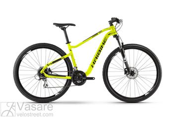 Jalgratas Haibike SEET HardNine 3.0 24 s. Acera