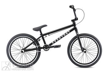 Dviratis SE Bikes EVERYDAY Black