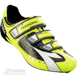 Bicycle Shoes Diadora Trivex2 Road