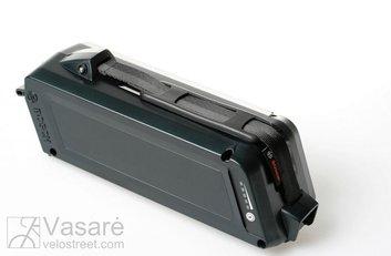 Baterija Bosch PowerPack 400Wh Classic+, montuojama ant rėmo