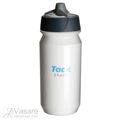 Bottle Shanti 500 ml white