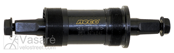 Bottom bracket NECO 127/30.5mm Italian 36x24T