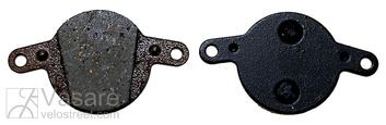 Brake pad set MAGURA Clara/Luise DSK-903