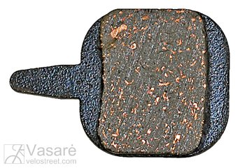 Brake pad set TEKTRO 10