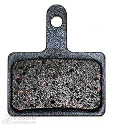 Brake pads SHIMANO DEORE BR-525