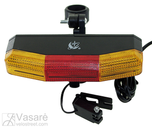 Brake-safety-light