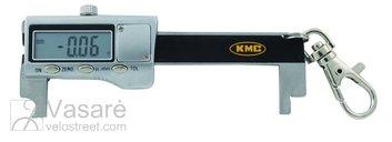 Chain checker KMC