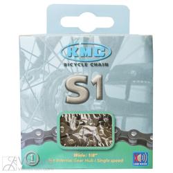 Chain KMC Z-410, 1/2x1/8 S-1