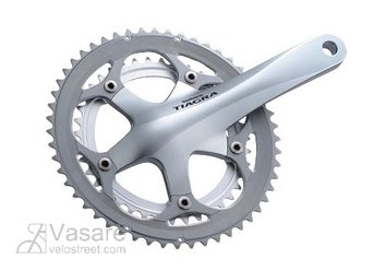 Chainwheel set FC-4500 52X39T