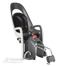 Child seat Hamax Caress Grey/White/Black