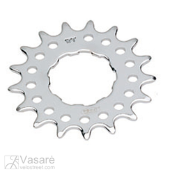 COG SINGLE SPEED -17 T CrMo-steel