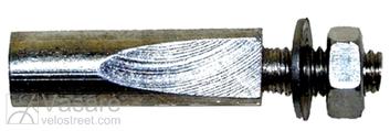 crank cotter pin