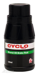 Cycle brake fluid
