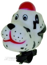 Garsinis signalas Dalmatinas