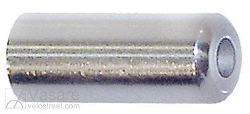 Pavarų šarvo antgaliukas, met 4,1 mm, nikeliuotas