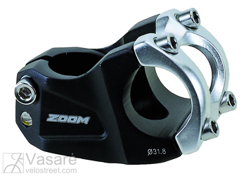 Downhill ahead-stem ZOOM