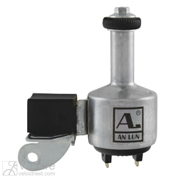 Dynamo ANLUN, alloy