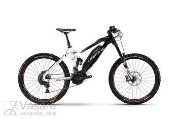 E-bike Haibike SDURO NDURO 8.0 500Wh 11-Sp X1