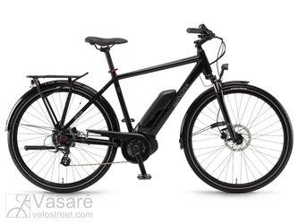 """Elektrinis dviratis Winora Tria 7eco men 400Wh 28"""" 7-Sp Altus"""