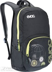 EVOC BACKPACK URBAN // Black