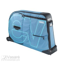 EVOC BIKE TRAVEL BAG // Blue