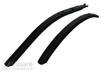 "Fenders SKS ATB 28"" 45mm black"