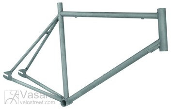 "Rėmas 28"" Fix dviračio 58cm"