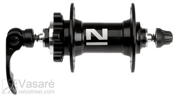 Front hub Novatec for disc brake 32H holes