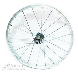 """Front Wheel 16"""", 20 spokes"""
