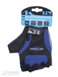 Gel bicycle gloves