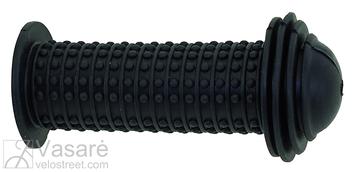 Vairo rankenėlės vaikišk.dv., 96mm, juodos