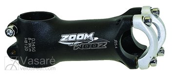 Handle stem Zoom double clamp (25,4 mm)