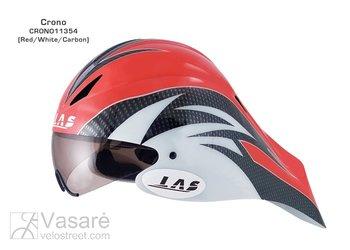 Helmet LAS CRONOMETRO size 54-61 cm