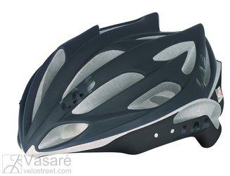 Helmet LAS Victory Black matt